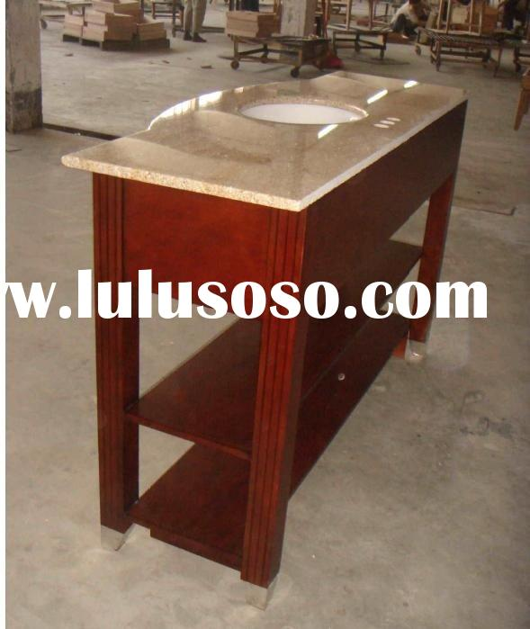 Hotel Cabinets,Hotel Vanity,Bathroom Cabinet,Bathroom Furniture,Bath Cabinetry with Granite Vanity T