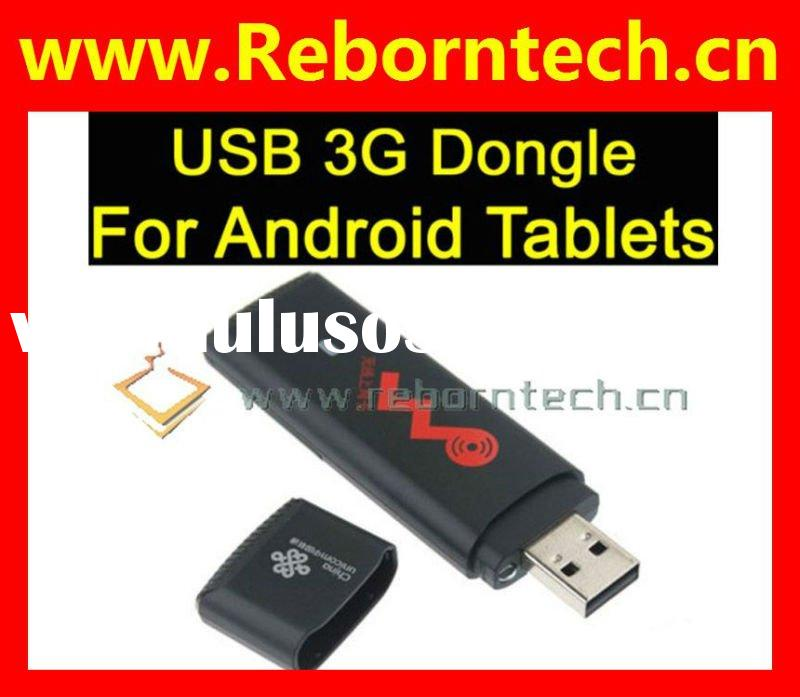 Huawei E1750 USB Android Tablet 3G Dongle Cheap Price 3G Modem