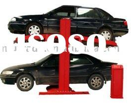 Hydraulic Car Lift Single Post Parking Lift