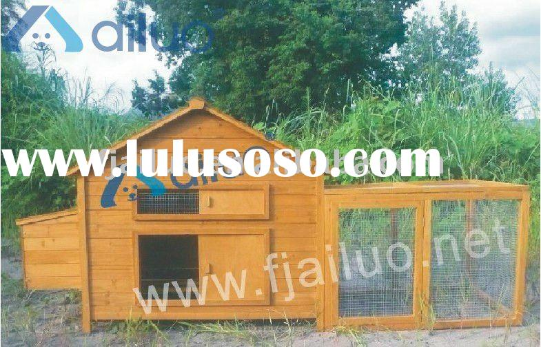 Industrial Chicken Coop Poultry Cages
