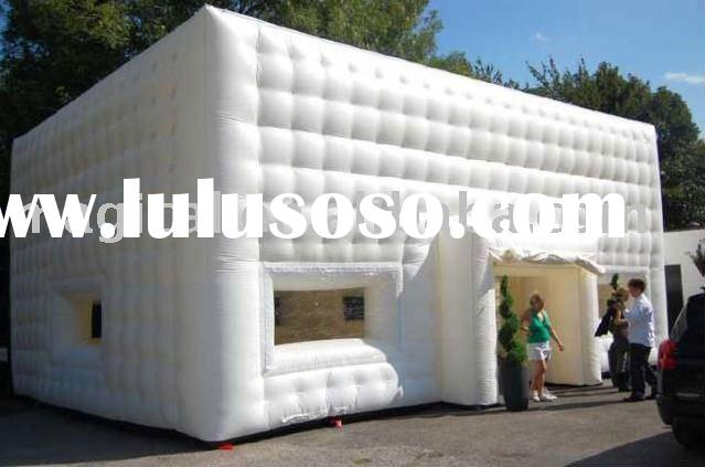 Inflatable wedding tent inflatable wedding tent for Party house for sale
