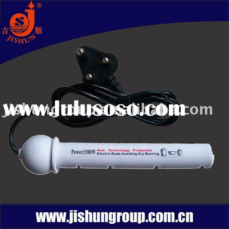JS-WH2015B immersion electronic thermostat electric water heater