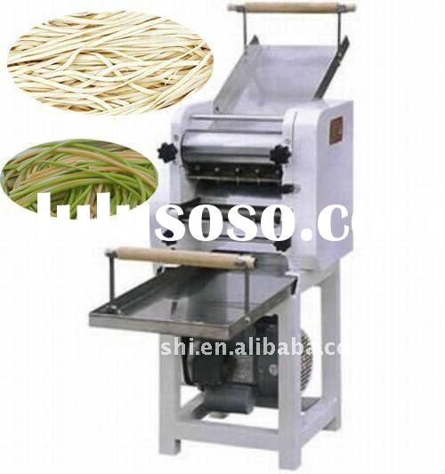 JX-100 automatic noodle making machine