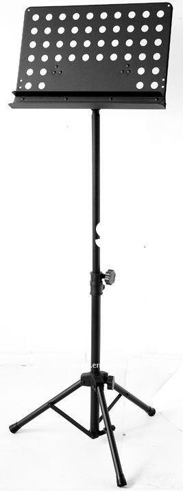 LMS3 Metal orchaster music stand