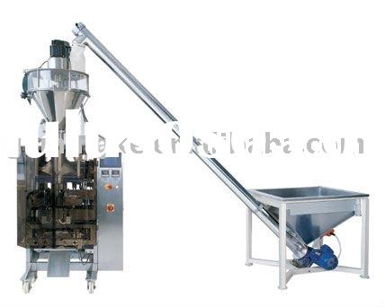 MK-398D large-sided automatic Mineral Powder Packaging Machine