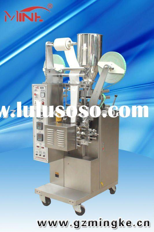 MK-T20 automatily tea bag packing machine with thread and line