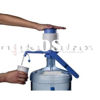 Manual Water Pump for gallon bottle