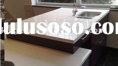 Mordern design acrylic kitchen top/bathroom top/vanity top