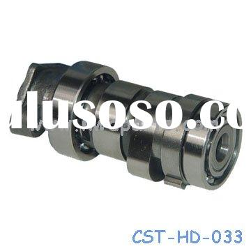 Motorcycle Performance Parts, Racing Camshaft, SONIC racing camshaft