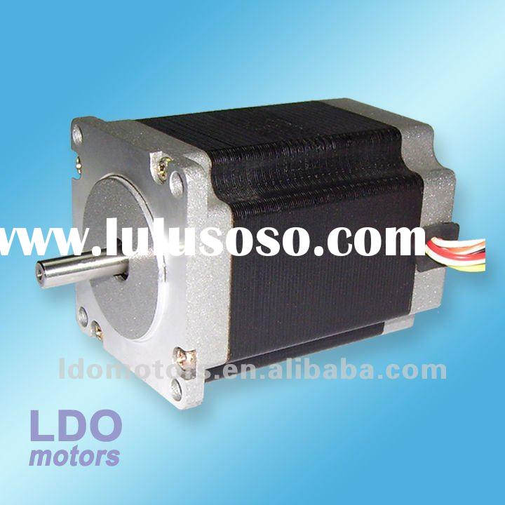 NEMA 34 High Torque stepper motor, 86mm stepping motor with CE and RoHS