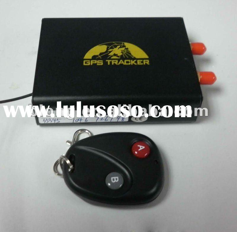 New cheap High quality car gps locator /GPS Tracker (TK102,TK103,TK104,TK105,TK106)