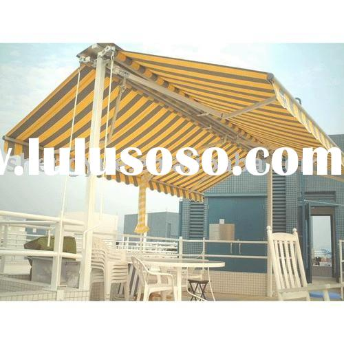 Phoenix Patio Covers  Sun Shade Awning Canopies