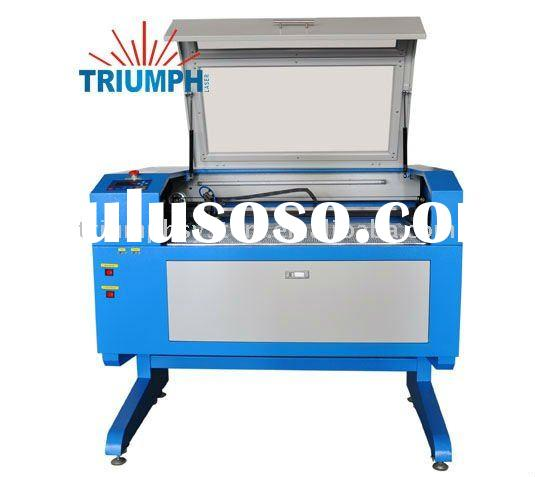 Popular Computer Fabric Laser Cutting Machine (TR-9060)