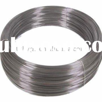 Q195 Low Carbon Steel Wire Rod