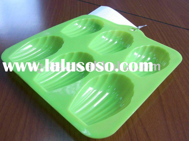 Rugby Shaped Silicone Cake Baking Mould