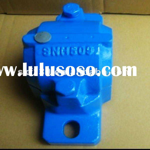 SKF SNH 609 Split plummer block housings