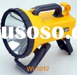 SL1014 5,000,000 Candlepower Rechargeable Halogen Spotlight