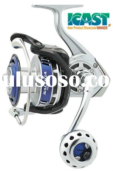 Saltiga G Saltwater Spinning fishing reel parts DAIWA fishing reels new