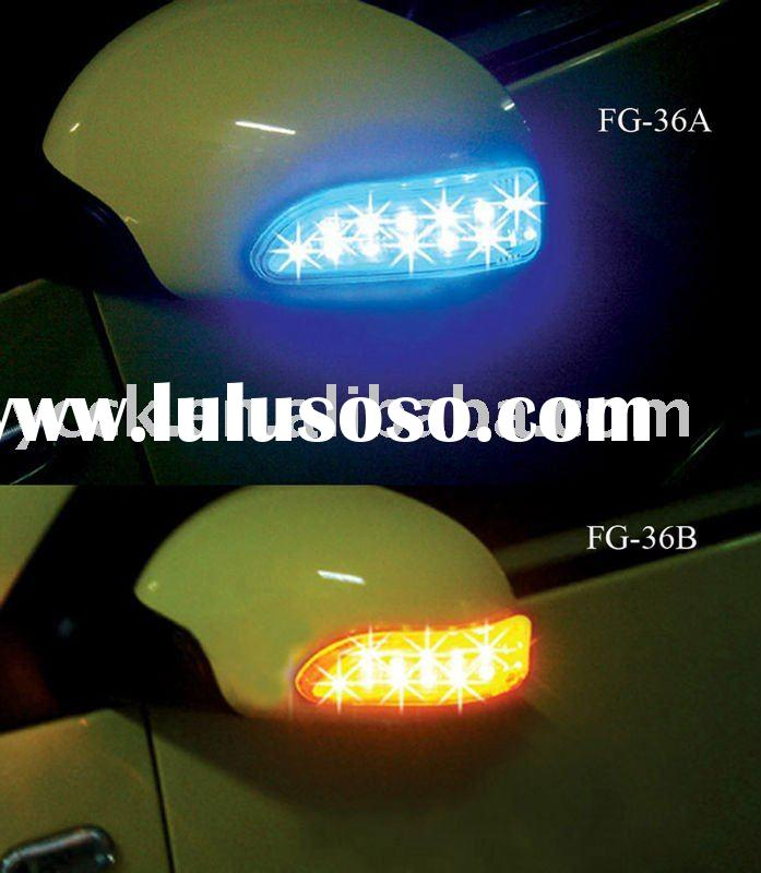Soft Turn Light & turn signal lamp