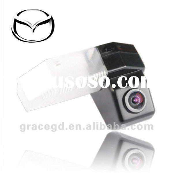 Sony Ccd night vision car rear view camera for MAZDA 6(2009)
