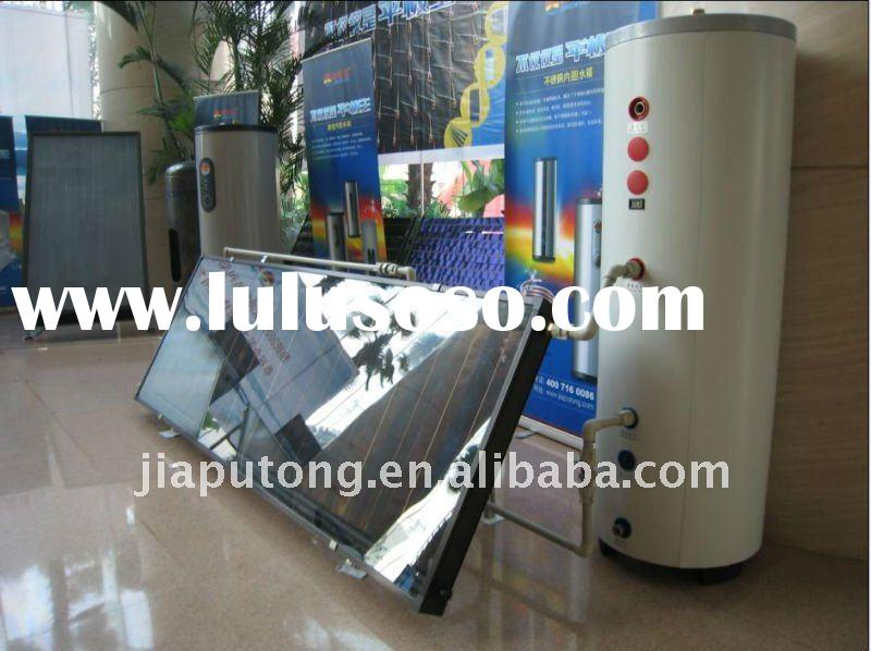 Standard Split Pressurized Solar Water Heater System for Family