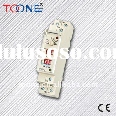 TOONE electronic time delay +relay timer+timer relay ZYS11