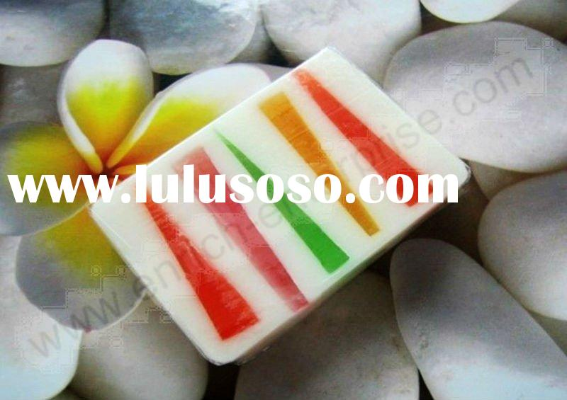 Transparent Beauty Soap/ Handmade soap/Natural Soap