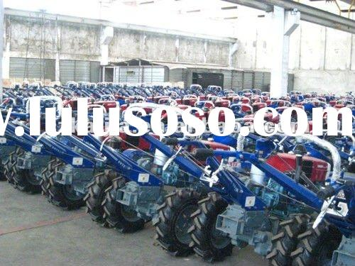 Two wheel tractor in good quality and best price