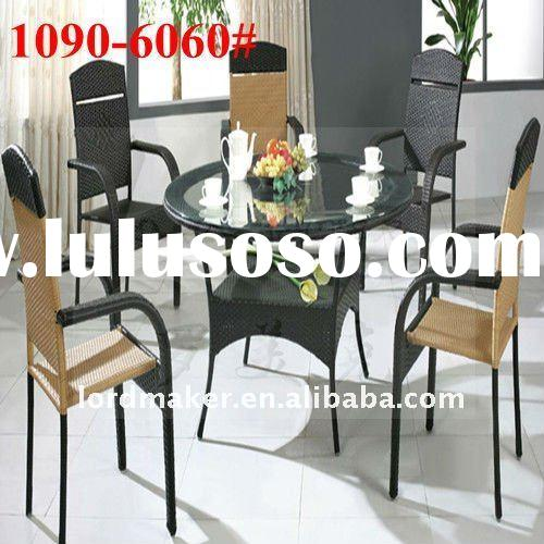 Webbing for outdoor furniture of Fashion waterproof outdoor furniture covers dining set (1090-6090#)
