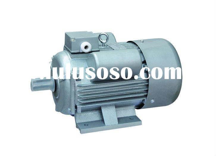 YL SERIES SINGLE PHASE INDUCTION MOTOR 220V