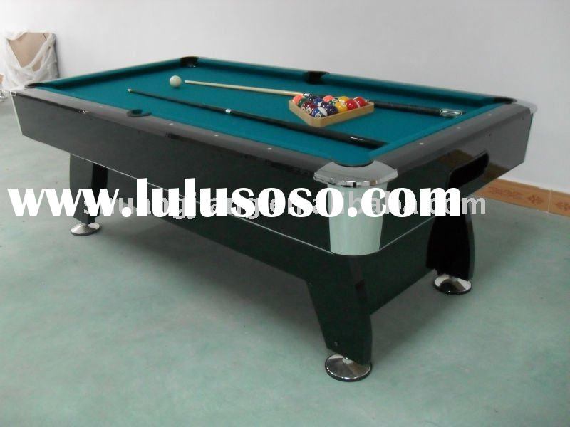 (SJ-B84-003)pool table for sale/billiard table
