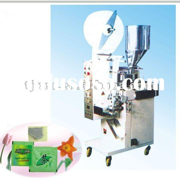 automatic fragmental tea packaging machine