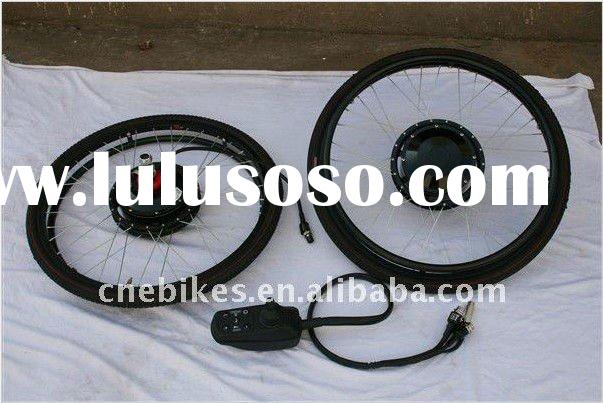 bushless hub motor for electric wheel chair conversion kit