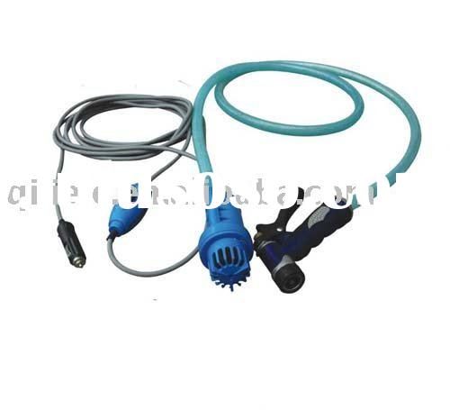 car washer 12v car wash machine high pressure washer