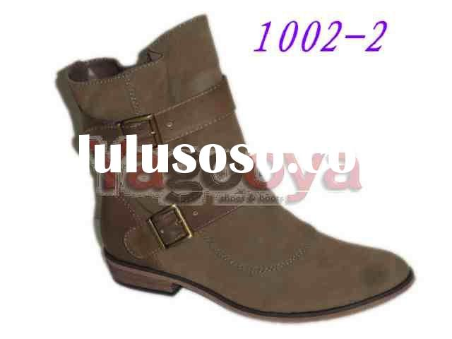 Find great deals on eBay for Womens Flat Ankle Boots in Women's Shoes and Boots. Shop with confidence.