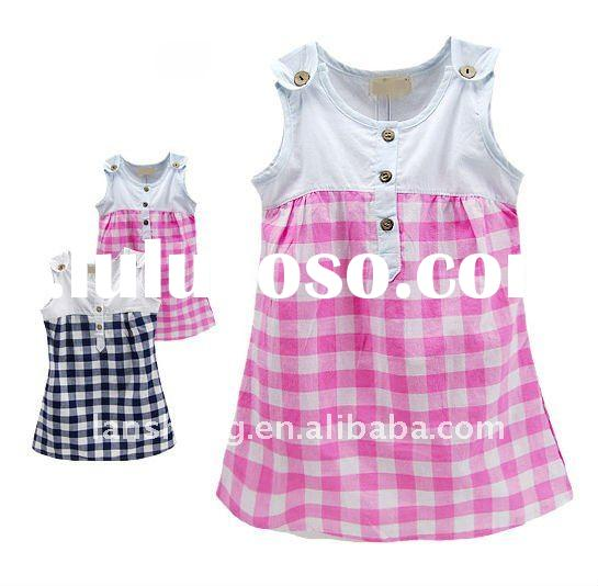 children frocks designs, children casual dress