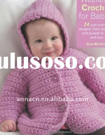 hand knit children's sweater patterns-cardigans-pullovers