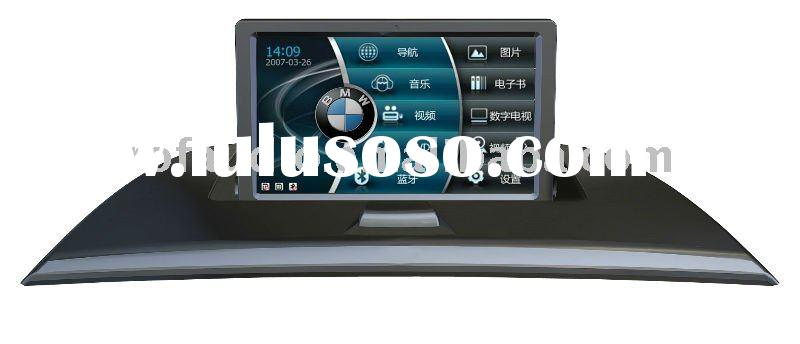 for BMW X3 CAR DVD GPS