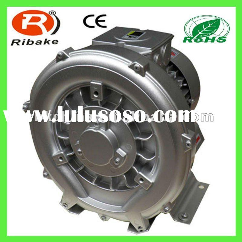 high pressure vacuum pump with three phase motor