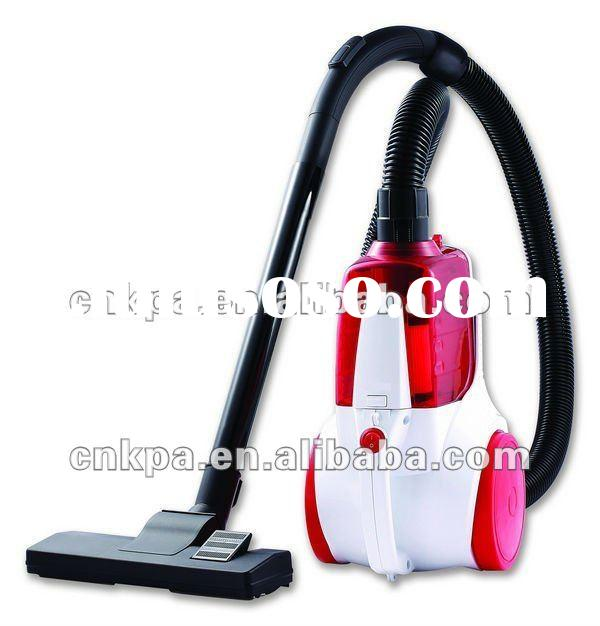 household cyclonic bagless dry canister vacuum cleaner KPA06