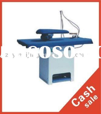 ironing equipment/steam ironing table/ironing board