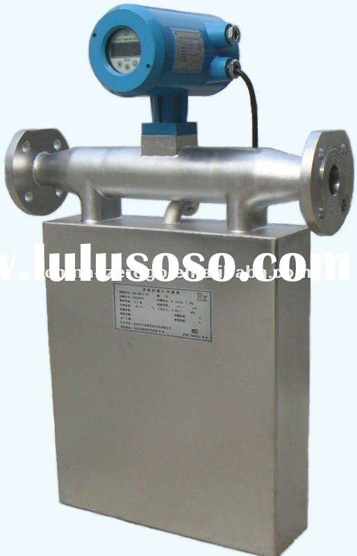lpg gas mass flow meter/Wholesale mechanical flow totalizer for fuel and oil (CE & ISO)