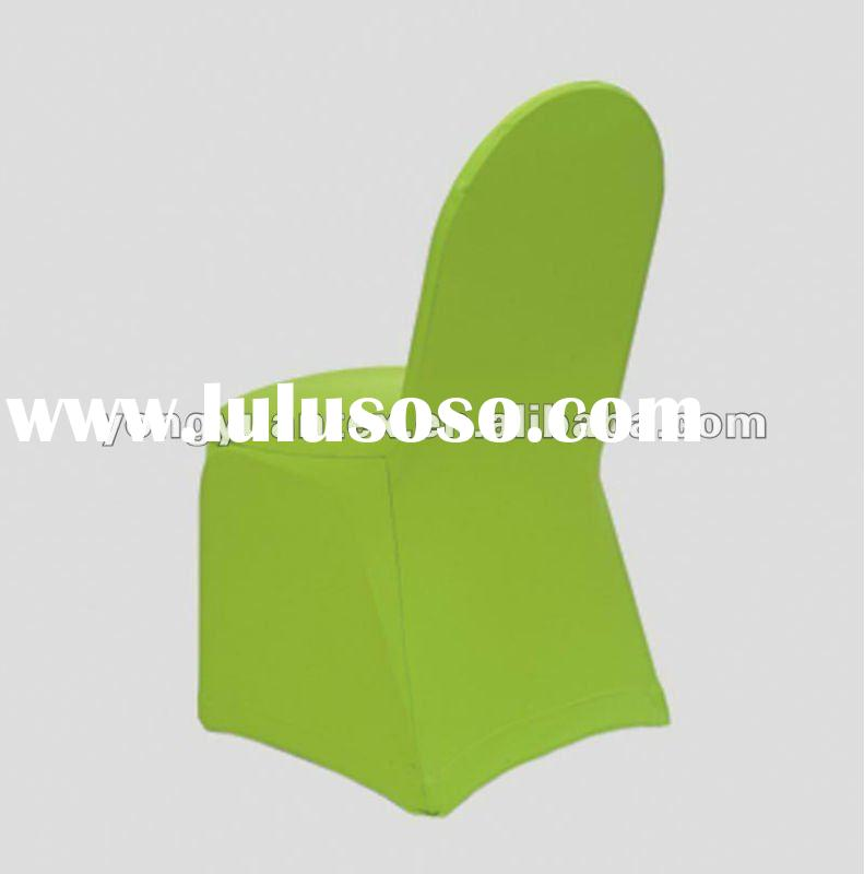 lycra chair cover/wedding chair cover/hotel chair cover/cheap chair cover/spandex chair cover