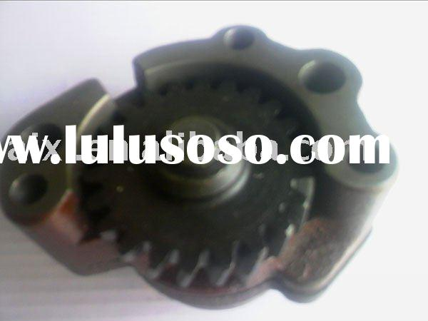 oil pump assembly ty2100 / ningbo benye tractor parts