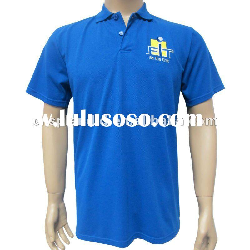 plain polo t shirt ,short sleeve t shirt