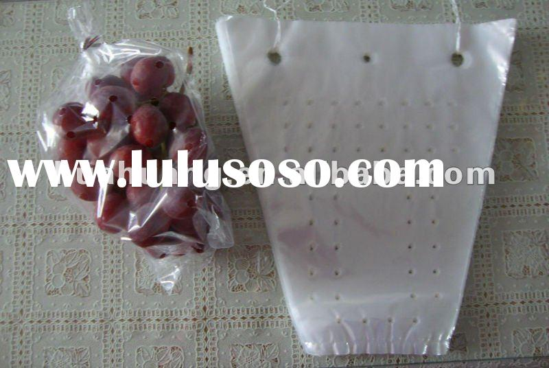 plastic grape bags with roles