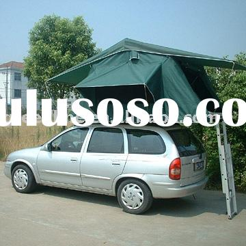 polyester Roof car Tent