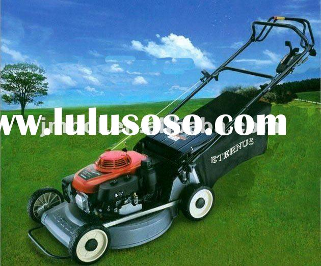 powered by HONDA lawn mower 18""
