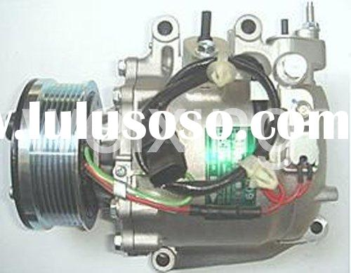 sanden auto air conditioning compressor TRSE09 for HONDA CRV 2.0