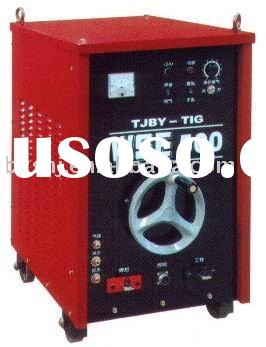 silicon rectifier AC/DC TIG welding machine